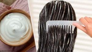 زيادة معدل نمو الشعر
