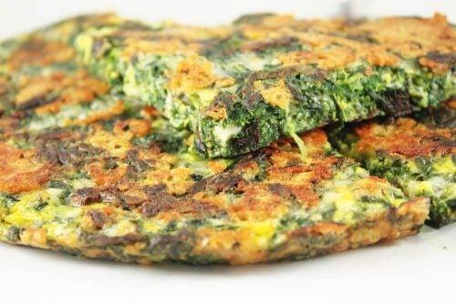 وجبة الإفطار  – 4 وجبات إفطار منخفضة السعرات الحرارية لمرضى السكري