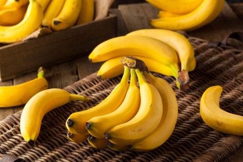 خبز الموز : لذيذ، مغذٍ وخالٍ من الطحين ومشتقات الحليب