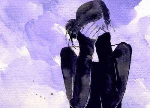 البكاء - تعلم أهمية وفوائد أن تبكي في بعض الأحيان (ولكن بالطريقة الصحية)