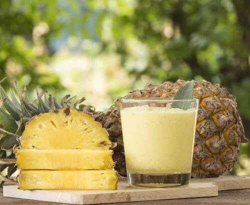 وصفات عصائر لذيذة و مفيدة في تنحيف الخصر وحرق الدهون