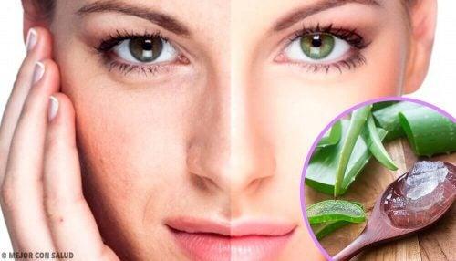 4 أقنعة طبيعية تساعدك على مكافحة تجاعيد الوجه بفعالية