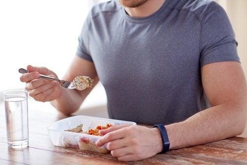 أهمية وجبة الإفطار في تنحيف محيط الخصر