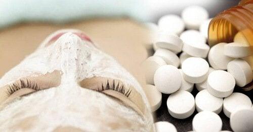 استخدامات الأسبرين المذهلة – 6 استخدامات بديلة للأسبرين لم يخبرك أحد بها من قبل