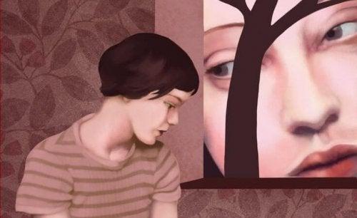 سوء معاملة الأطفال سبب رئيسي للأرواح المكسورة