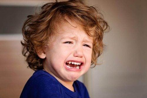 فترة الطفولة - اكتشف معنا 6 جروح نفسية خطيرة تنبع من فترة الطفولة