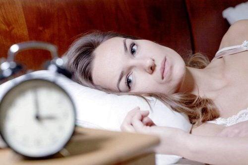 النوم في وقت محدد