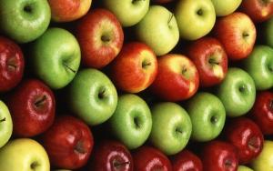 فاكهة التفاح