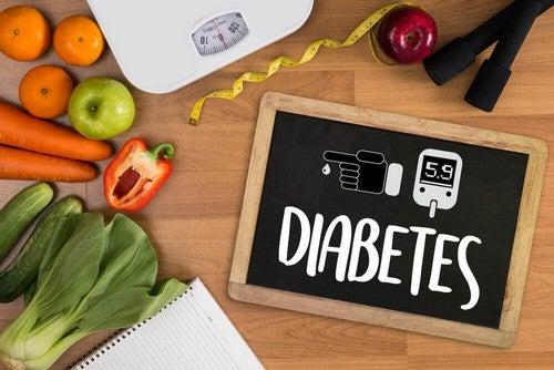 مرضى السكري – نظام غذائي صحي مناسب لمرضى السكري لإنقاص الوزن