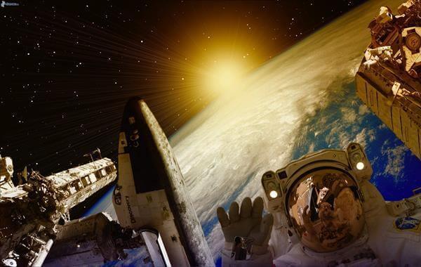 رواد الفضاء يحصلون على نوم أفضل منا جميعًا