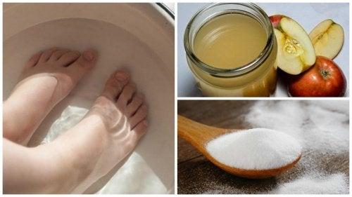 فطريات الأظافر - اقضِ عليها تمامًا بالاستعانة بهذا العلاج الطبيعي