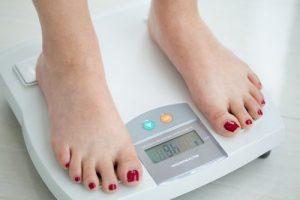 ميزان قياس الوزن