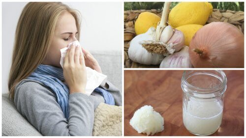نزلات البرد والسعال – البصل: الحل الأمثل لعلاج السعال والحساسية ونزلات البرد المزعجة