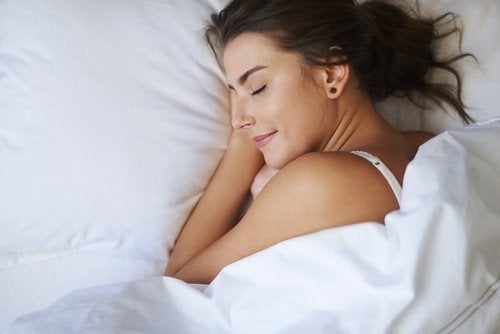 تحسين جودة النوم