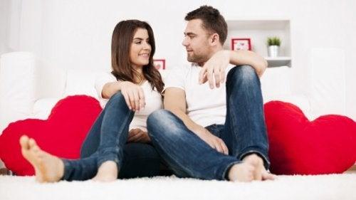 ضعف الانتصاب – كيف تستطيعين مساعدة شريك حياتك