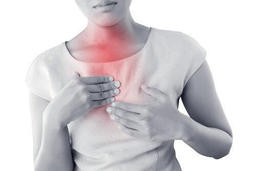 حرقة الفؤاد أو حرقة المعدة - ما يجب تناوله عند الإصابة بالحالة