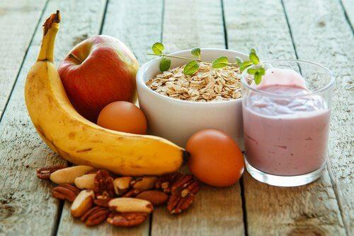 أطعمة الطاقة – 6 أطعمة لا يجب أن تخلو وجبة إفطارك منها