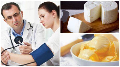الأطعمة الخطيرة التي يجب عليك تجنبها إذا كنت تعاني من ارتفاع ضغط الدم