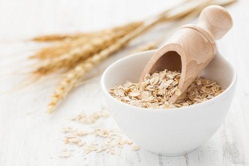 حبوب الشوفان – 13 سببًا يجعلك تتناول حبوب الشوفان كل صباح