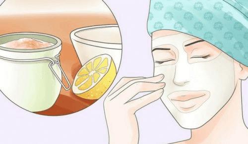 علاج النمش الشيخوخي – وسائل طبيعية للتخلص من البقع الكبدية