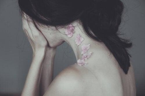 عدم البكاء يؤدي إلى زيادة سوء الأوضاع