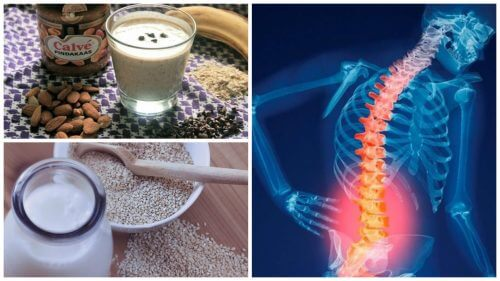 تجنب هشاشة العظام – 6 وسائل طبيعية تستطيع من خلالها مكافحة تخلخل العظم