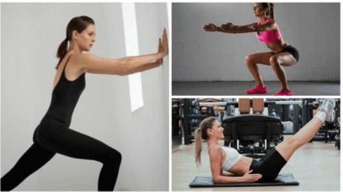 تقوية عضلات الجسم - 6 وسائل تمكنك من تعزيز جسمك دون استخدام أوزان أو أجهزة