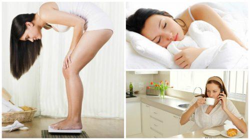 زيادة الوزن – 6 عادات صباحية مثيرة للدهشة تؤدي إلى زيادة وزنك