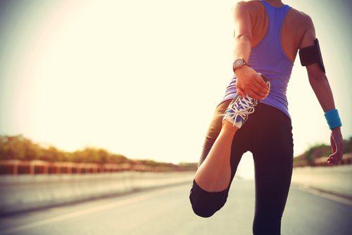 فقدان الوزن وزيادة الكتلة العضلية