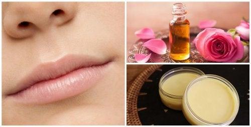 تقليل التجاعيد – قلّل تجاعيد الجلد حول فمك مع هذا الكريم منزلي الصنع