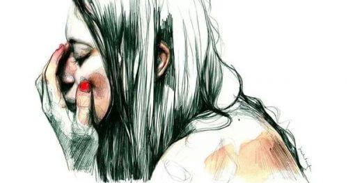 مد فترة الألم والمعاناة