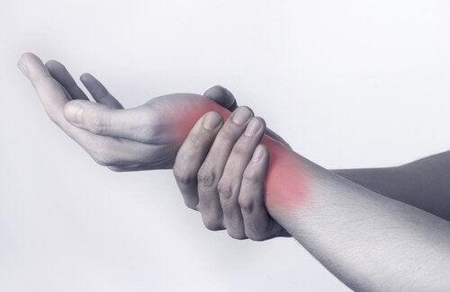 التهاب الأوتار - 7 علاجات طبيعية لتخفيف آلام التهاب الأوتار
