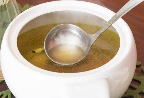 حمية حساء الكرنب - اكتشف الحمية الرائعة التي ستساعدك على فقدان الوزن في فترة قصيرة