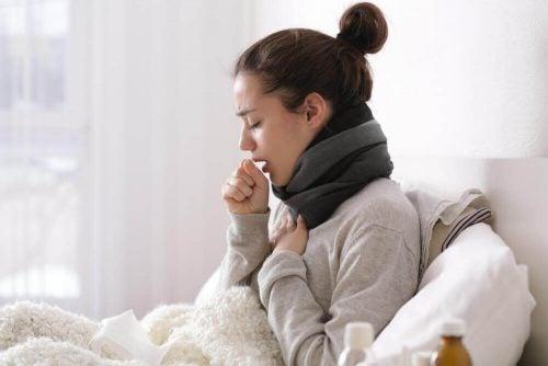 علاج الكحة - وصفات علاجية لمواجهة الكحة باستخدام الزنجبيل