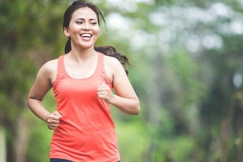 ممارسة التمارين الرياضية تساعد على محاربة التوتر