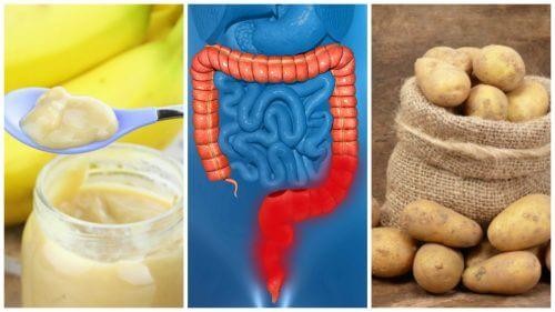 مرض التهاب القولون المزمن - 6 علاجات منزلية لتخفيف الأعراض