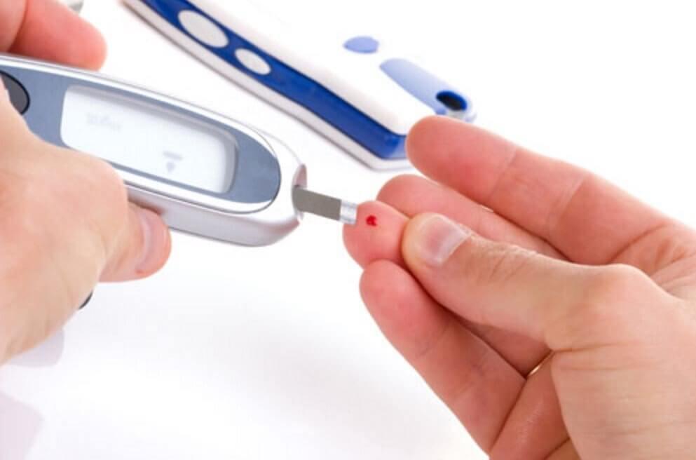 ارتفاع سكر الدم