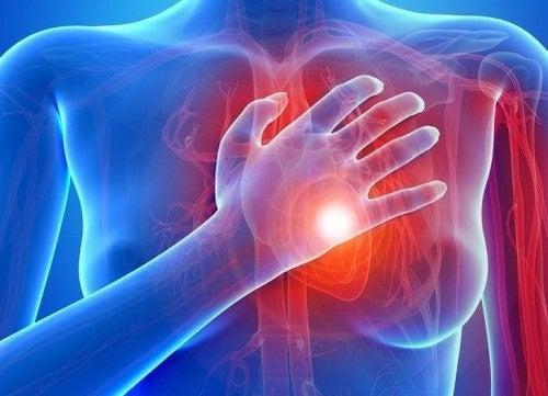 مضادات اضطرابات نظم القلب
