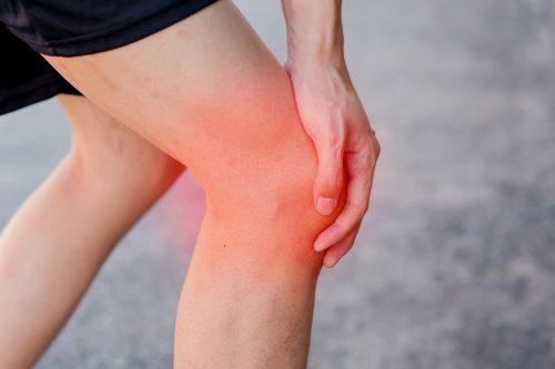 ألم الركبة