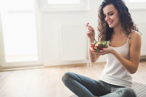 نحت الجسم - 7 نصائح تساعدك على تشكيل ونحت جسمك بشكل طبيعي