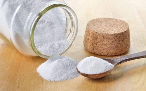 بيكربونات الصودا تفيد في علاج حرقة المعدة