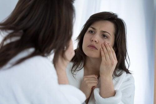 التشنجات العينية اللاإرادية - اكتشف سبعة مسببات محتملة للحالة