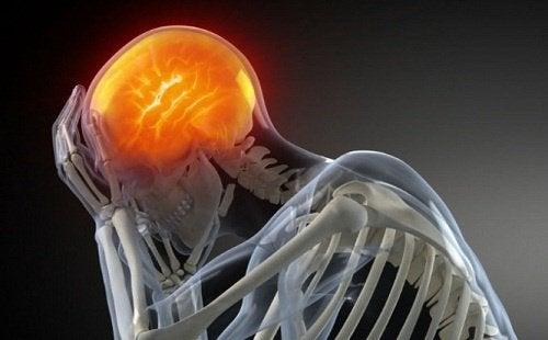 تأثيرات القلق – 6 تأثيرات للقلق على الجسم لا يعرفها الكثير من الناس