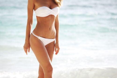 نحت الجسم لا يساوي فقدان الوزن