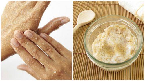 عيوب الوجه – تعلمي كيفية تحضير صابون البقدونس الطبيعي لتخفيفها