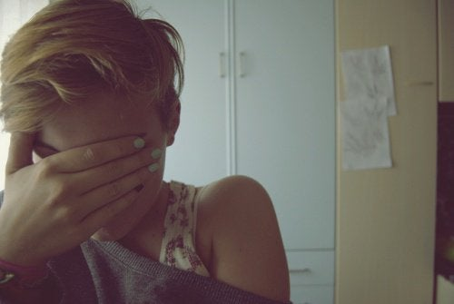 أعراض نوبة القلق