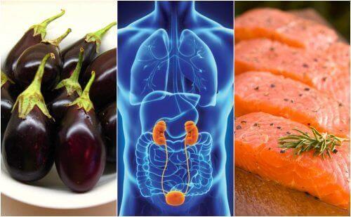 الحفاظ على صحة الكلى – 7 أطعمة طبيعية تساعدك على تعزيز الصحة الكلوية