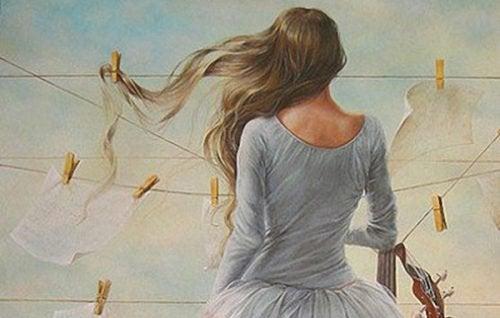العلاقة العاطفية السامة - ماذا يحدث بعد إنهائك للعلاقة السامة؟