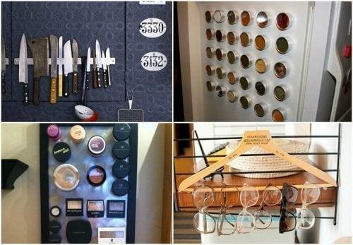 تنظيم المنزل – 13 حيلة بسيطة وسريعة تساعدك على تنظيم منزلك