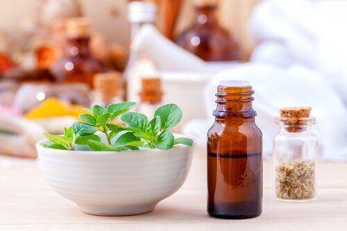 زيت الأوريغانو يساعد في علاج عدوى الخميرة المهبلية
